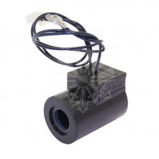 Электромагнитная катушка для блока клапанов 24 В AMP