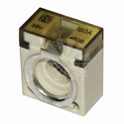 Основной предохранитель 50 А CF8 системы зарядки прицепа