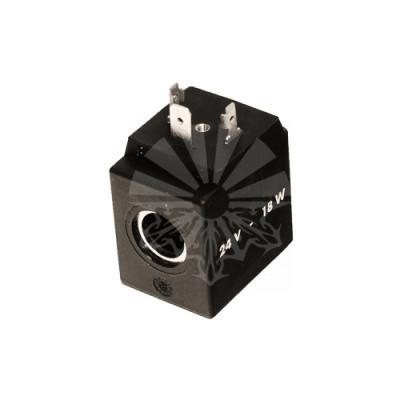 Электромагнитная катушка для клапана и блока клапанов 24 В