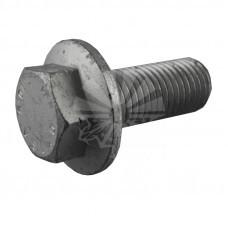 Болт с шестигранной головкой M16 x 40 мм