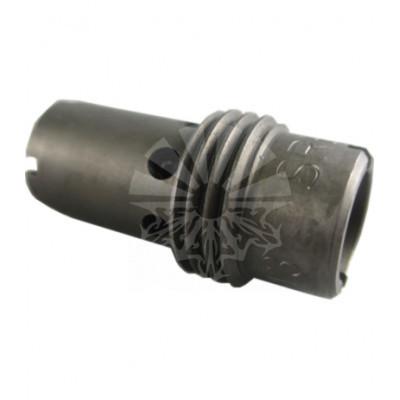 Клапан снижения нагрузки гидроборта