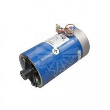 Электродвигатель 1,2 кВт 24 В
