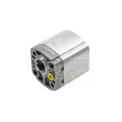 Шестеренчатый насос 0,8 ccm Haldex