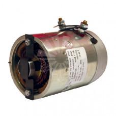 Электродвигатель 1,7 кВт 12 В