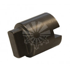 Адаптер между насосом и двигателем Ø18 х 23 мм
