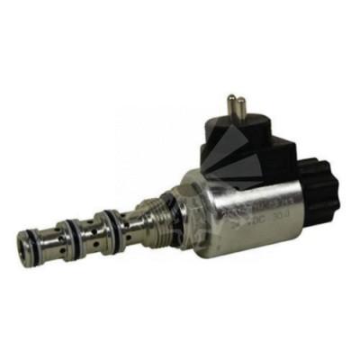 Электромагнитный клапан с катушкой 4/2 гидравлического распределителя