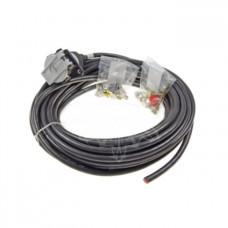 Система зарядки для полуприцепа SemiTrailer SC 7-полюсная 17000 мм