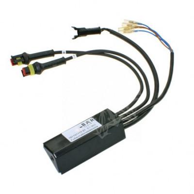 Электронный датчик системы ножного управления гидроборта H42 / R42