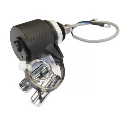 Выключатель пульта управления в комплекте с ключом