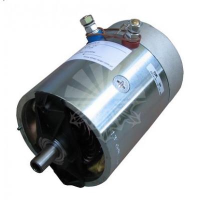 Электродвигатель 2 кВт 12 В