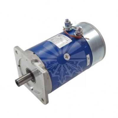 Электродвигатель 3 кВт 24 В