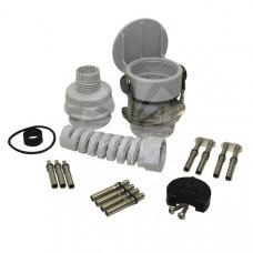 Вилка 7-ми контактная системы зарядки (SmartCharge)