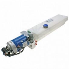 Гидравлический агрегат 2,0 кВт / 2,0ccm Haldex