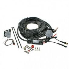 Комплект зарядной системы для грузовика SC 7-полюсный (SmartCharge) VEHH