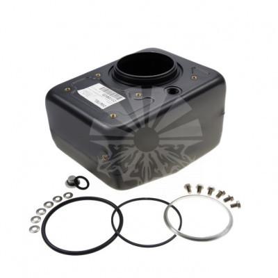 Гидравлический бак 8,0 л. Dautel DL-48 / DS-48VA