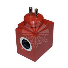 Электромагнитная катушка для клапана 12 В