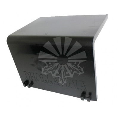 Защитная крышка силовой станции DHOLLANDIA 2 кВт (DH SM/SV)