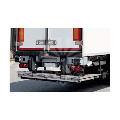 Bär Cargolift RetFalt BC 2000 / 2500 R4T