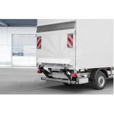 Bar Cargolift Standart S2 BC 1000 S2