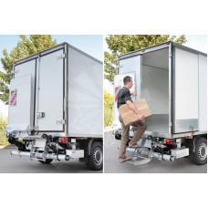 Bar Cargolift FreeAccess BC 750 A2L