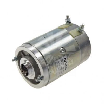 Электродвигатель 2,2 кВт 24 В