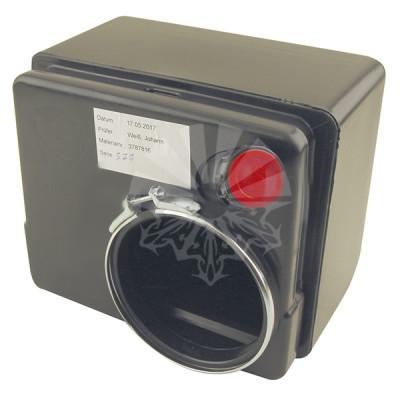 Гидравлический бак 4,0 л. Palfinger MBB