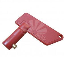 Ключ для выключателя массы