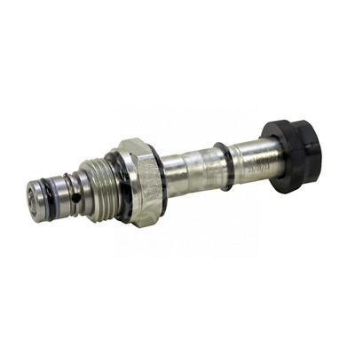 Электромагнитный клапан без катушки 2/2 двойного действия (DA)