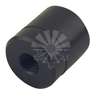 Палец со смазочной канавкой Ø40 x 44 мм