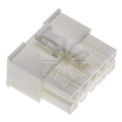 Разъём Molex 10-ти контактный