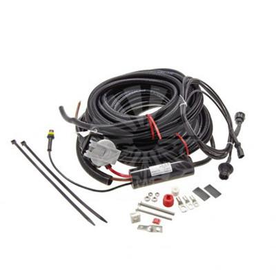 Комплект зарядной системы для тягача SC 7-полюсный (SmartCharge) VEHH