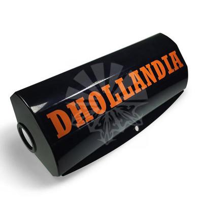 Верхняя защитная крышка для пульта управления Dhollandia
