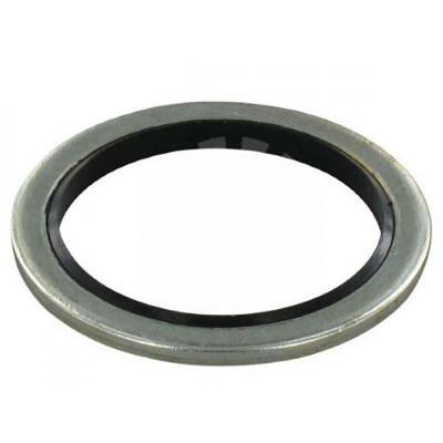 Кольцо уплотнительное М10