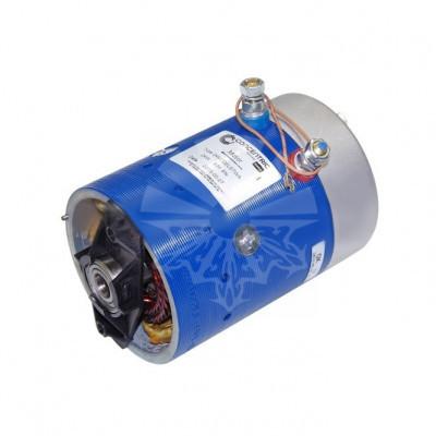 Электродвигатель 2 кВт 24 В 24MD22LSTWA