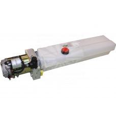Помпа борта гидравличесая шестеренчатая для модели S4