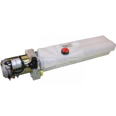 Гидравлический агрегат 2,2 кВт / 2,1ccm Hydac