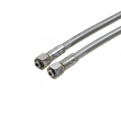 Гидравлический шланг высокого давления 350 bar DN6 x 680 мм