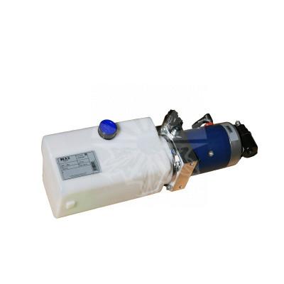 Гидравлический агрегат 2 кВт / 1,6ccm Haldex