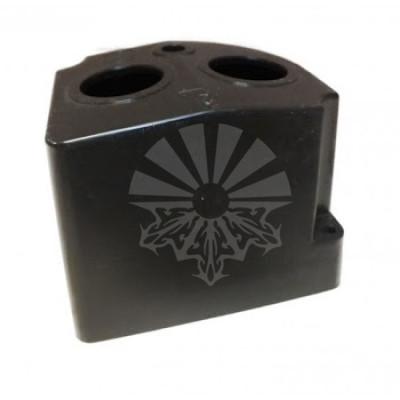 Крышка защитная  выключателя батареи Dhollandia