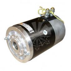 Электродвигатель 1,6 кВт 12 В