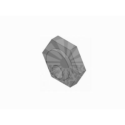Эксцентрик c шестигранным основанием SW 50 / Ø 42 x 15 мм