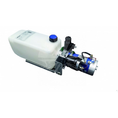 Гидравлический агрегат 1,2 кВт / 0,8ccm Haldex