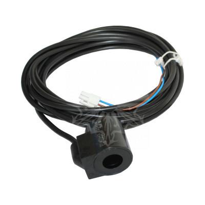 Электромагнитная катушка с кабелем и разъемом Molex для клапана 12 В