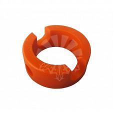 Крепежное кольцо для опорного ролика ?30 мм DHOLLANDIA