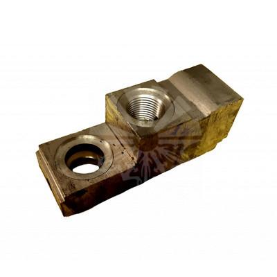 Предохранительный блок для клапана модель - B -