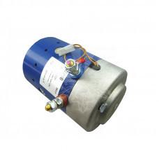 Электродвигатель 2 кВт 24 В