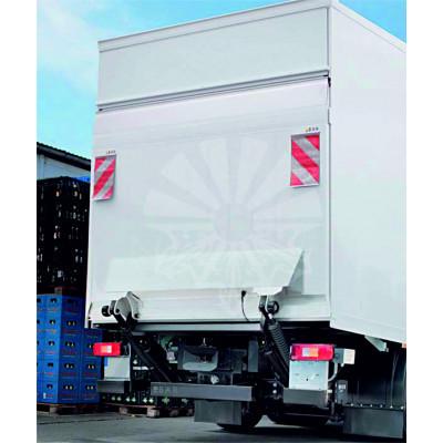 Bär Cargolift Standard S4 BC 2000 S4A