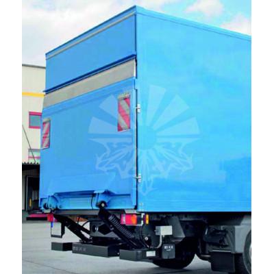 Bär Cargolift Standard S4 BC 1500 S4L