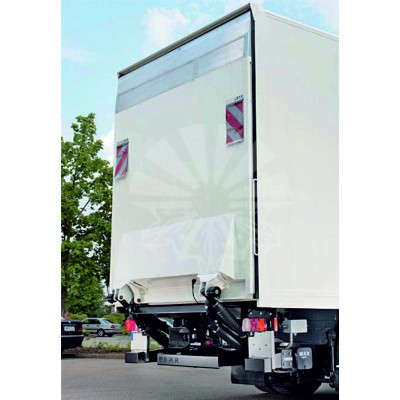 Bär Cargolift Standard S4 BC 3000 S4