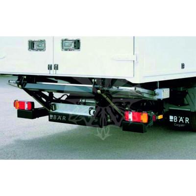 Bär Cargolift Falt BC 1000 F2